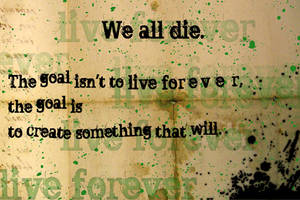 Palahniuk Quotes 4 by pensivejakal