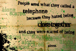 Palahniuk Quotes 9 by pensivejakal