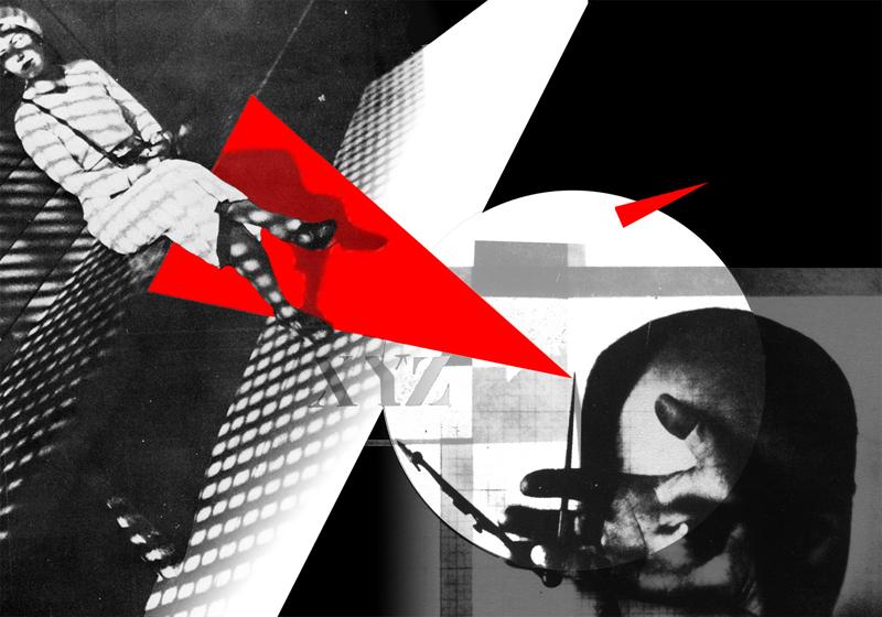 Constructivism collage
