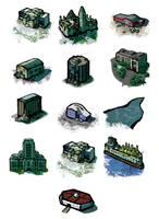 3xEh buildings