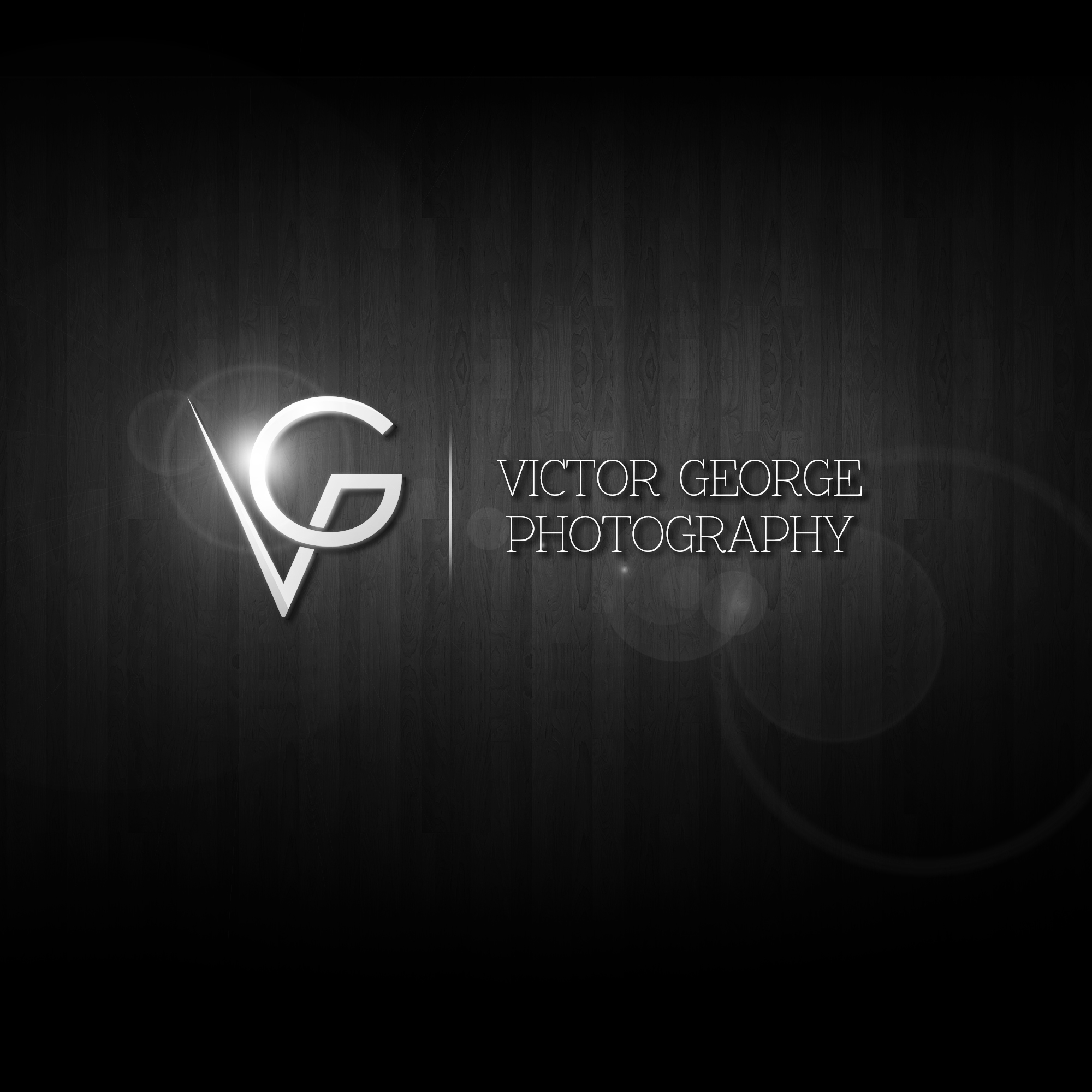 Victor George Photography Logo