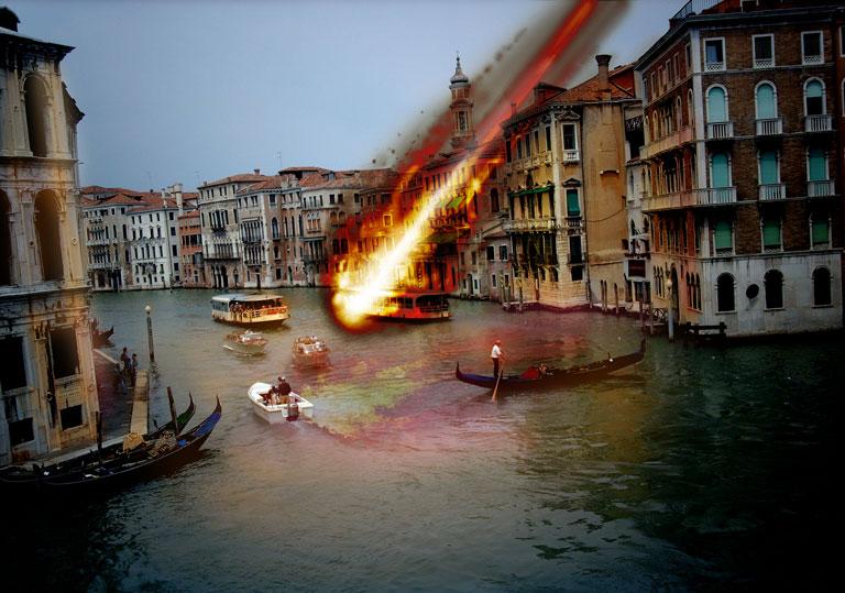 Venecia by klauncillo