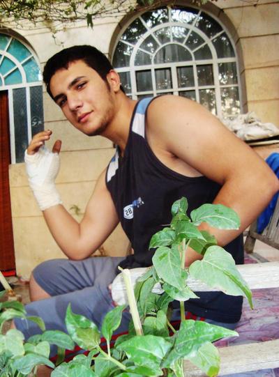 Akram3Ghareeb's Profile Picture