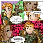 Dragon Age Origins - Mushroom