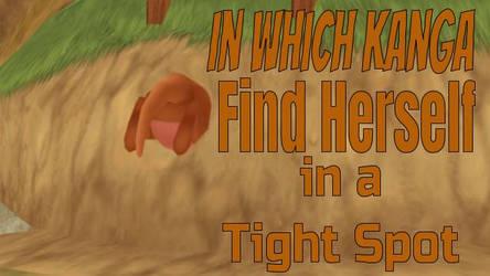 Kanga Winnie the Pooh Story (back side) by ChrisWil96