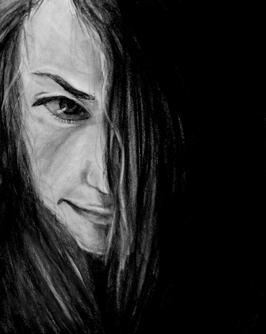 Darkness by ScarlettAlexandra