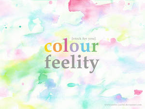 Colourfeelity