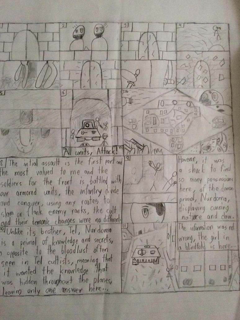 Daemon's Fare - Page 3 by Zeretg