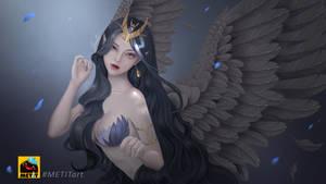 Harpy OC by DungTu