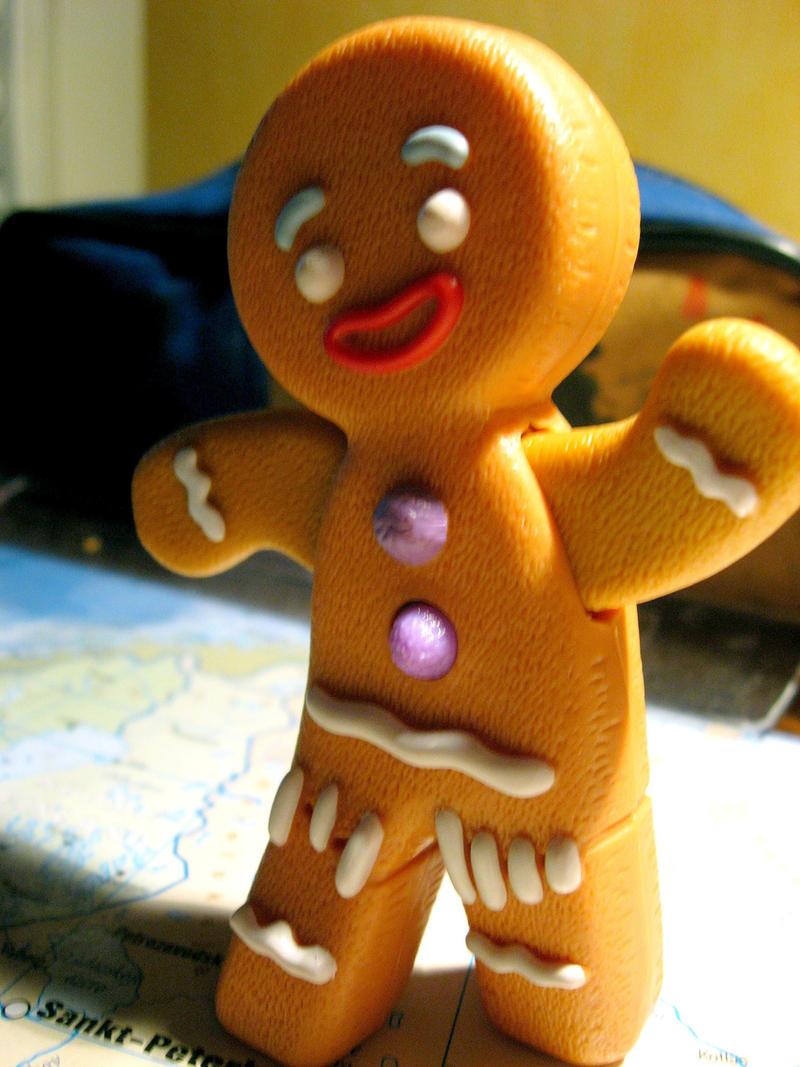 Shrek cookie 39 ti biscuit by sorealmacroremi on deviantart - Ti biscuit shrek ...