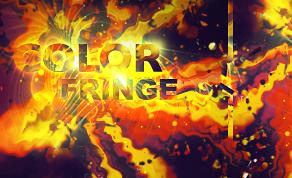 Sign65: Color Fringe by Pstrnil