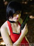 Ada Wong profile