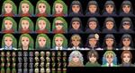 Character Artwork for RPG Maker VX Ace by SkunkStarlight