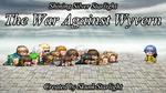 Shining Silver Starlight: The War Against Wyvern by SkunkStarlight