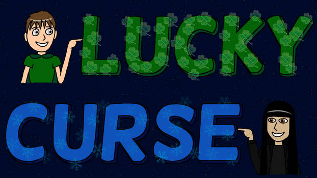 Lucky Curse
