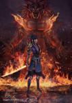 Chizuru - Final fantasy brave exvius