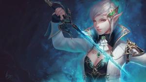 Fryevia - Final Fantasy Brave Exvius