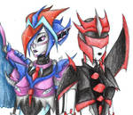 :commish: Onyx and NorthStar