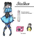 :CP OC: Stalker