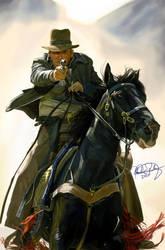 Hi Ho Indy! by RRoehrig35