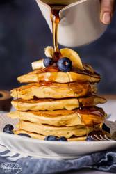 Pancakes Study!