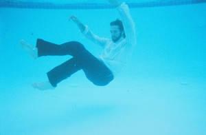 Underwater Stock 7 by AilinStock