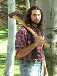 Lumberjack 24