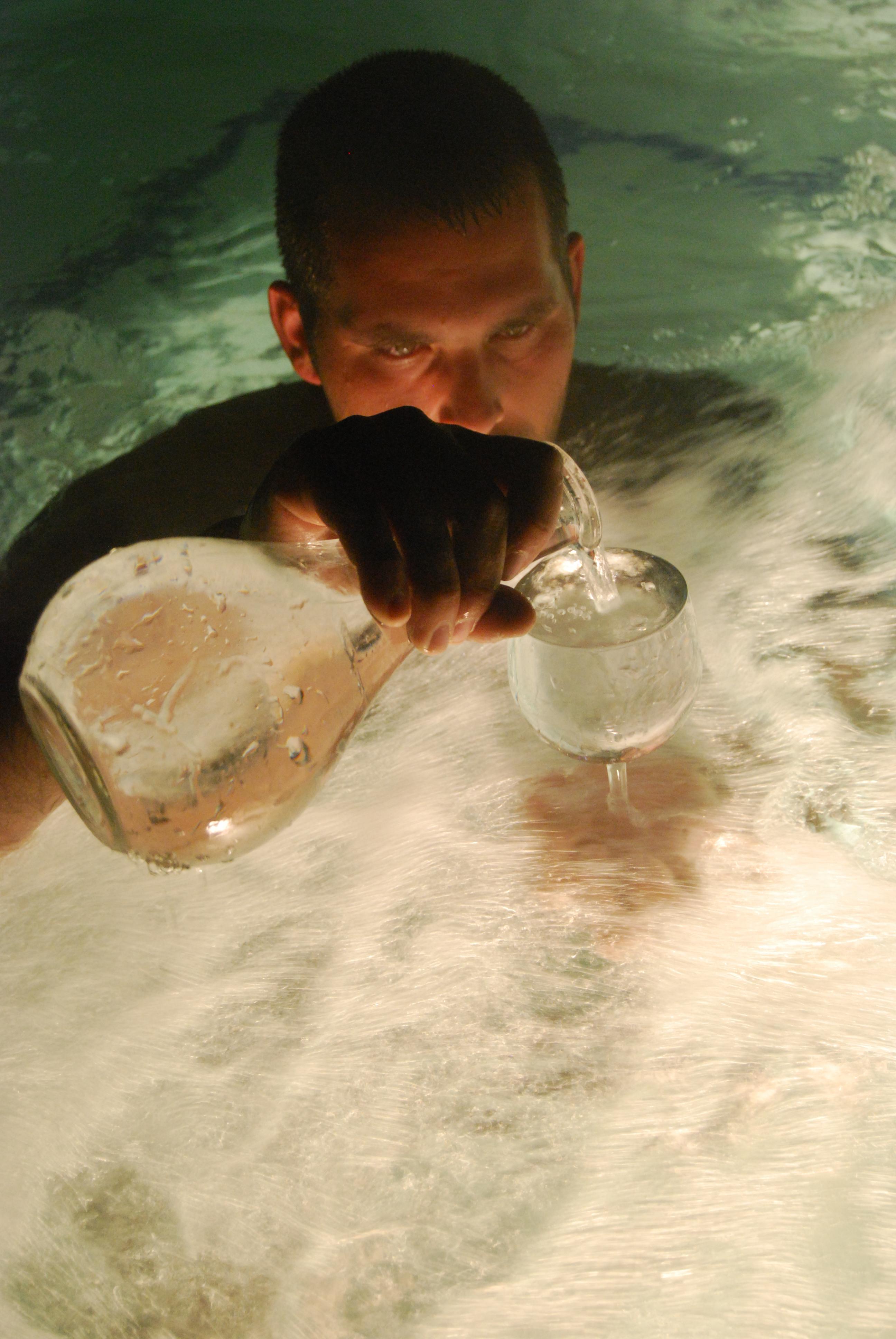 Crystalline Waters 18