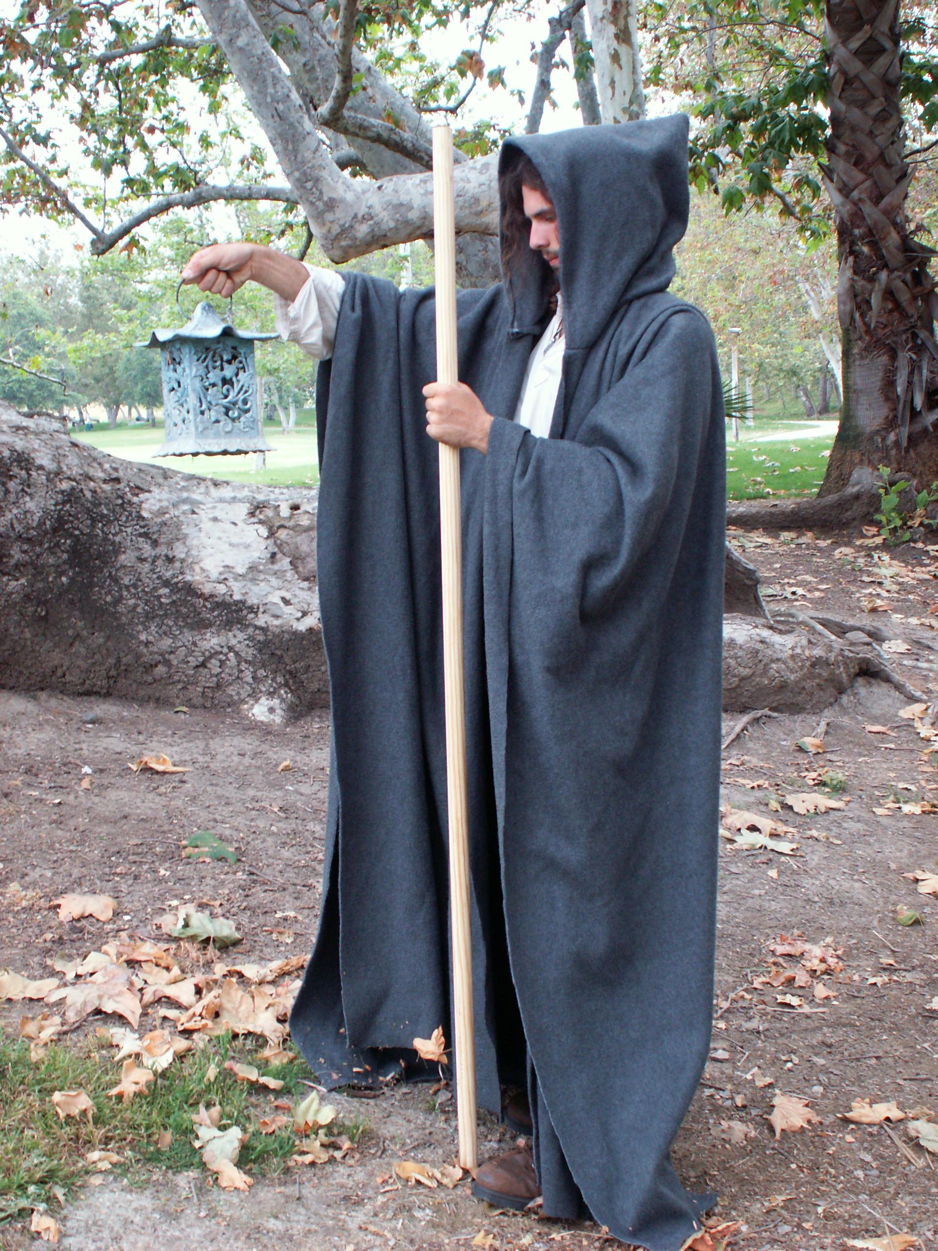 Cloak 1 by AilinStock