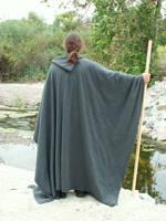 Cloak 12 by AilinStock