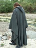 Cloak 15 by AilinStock