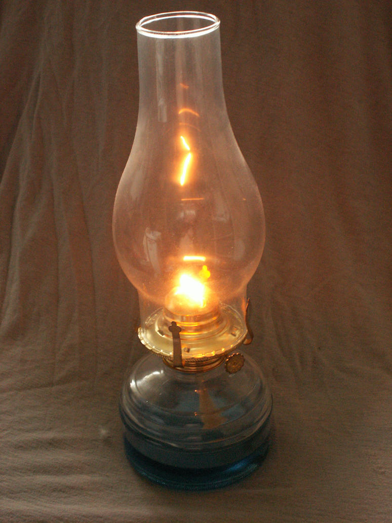 Oil Lamp 2 By AilinStock ...