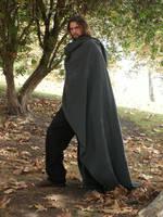 Cloak 2.7 by AilinStock