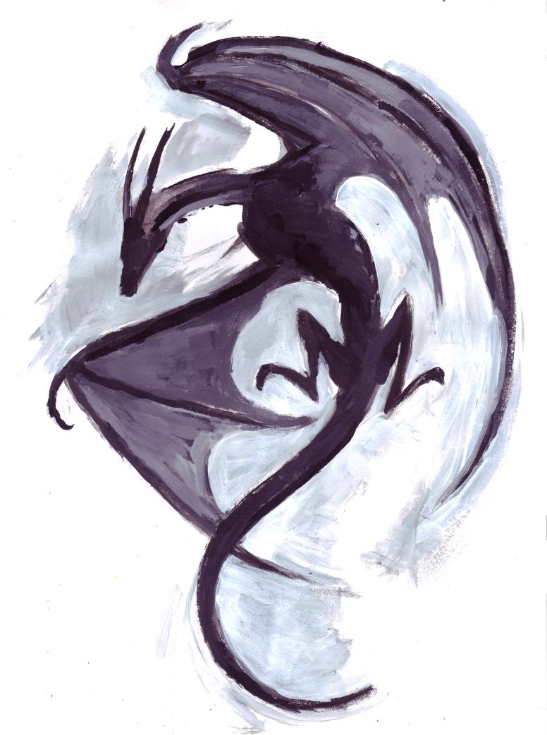 Dragon Flight by LinmirianJoyrex
