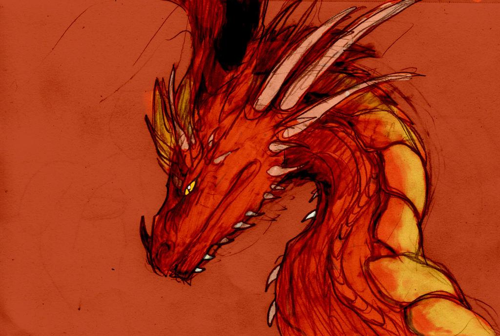 Inferno by LinmirianJoyrex