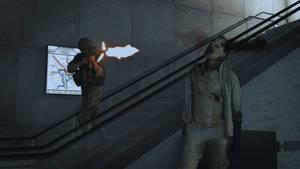 Zombie Headache
