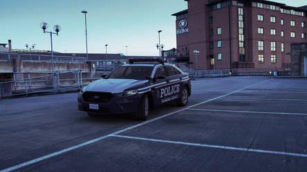 Parking patrol