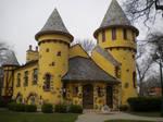 Curwood Castle by naturegirlpokedexter
