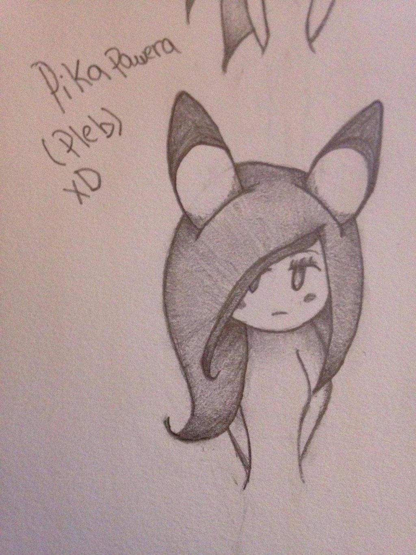Pikapowera by MelodyFuryHeart