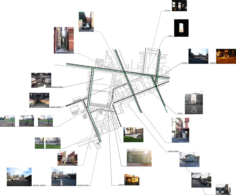 Site Analysis Diagram By Spiritdreamsinside On Deviantart