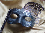 Mask for Gowri I by xian-atedstuff