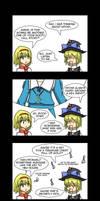 Nitori's Secret