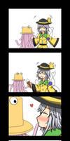 Koishi's Delusion