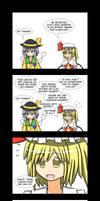 Koishi's Melancholy