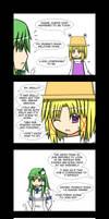 Koishi's Revelation