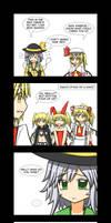 Koishi's Depression