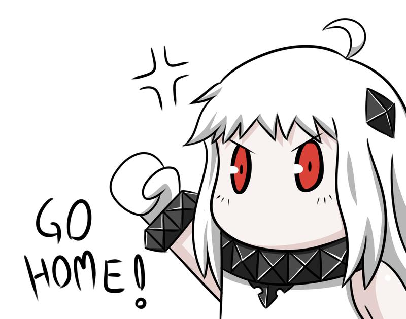 go home home