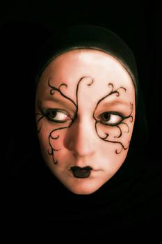 Shawna's Masks 1