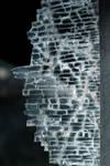 Broken Glass Macro