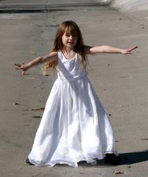 Happy Dance by DawnAllynnStock